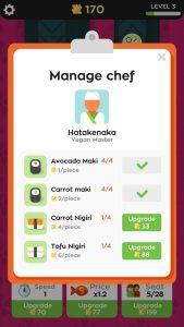 Sushi Bar Apk Mod