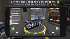 Cafe Racer Mod Apk Download