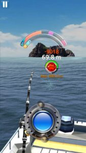 Monster Fishing 2020 Apk mod