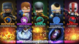 Call of Mini Squad Mod Apk