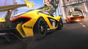 asphalt 8 mod apk Download