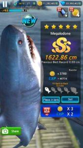 Monster Fishing 2020 mod apk Download