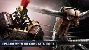 Real Steel mod apk Download