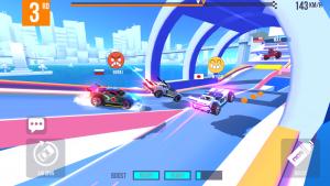 SUP Multiplayer Racing Mod Apk Download