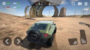 Ultimate Offroad Simulator Mod Apk