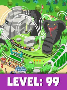 Idle Theme Park Tycoon Mod Apk Download