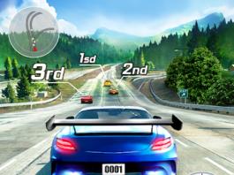 Street Racing 3D Mod Apk