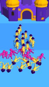 Join Clash 3D apk mod
