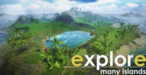 Survival Island EVO Mod Apk