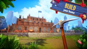 Survival Island EVO 2 apk mod