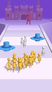 Join Clash 3D Mod Apk download