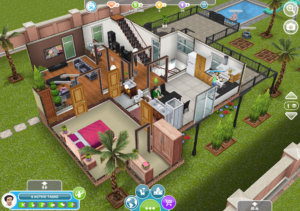 the Sims FreePlay Mod Apk download