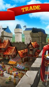 Empire Four Kingdoms Mod Apk download
