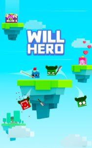 Will Hero Mod Apk download