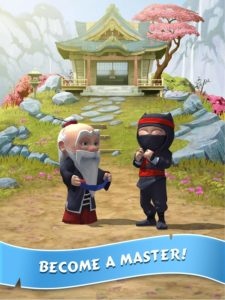 Clumsy Ninja Mod Apk Download