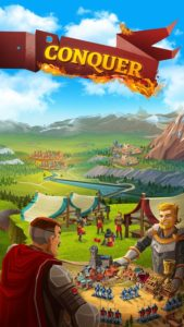 Empire Four Kingdoms apk mod