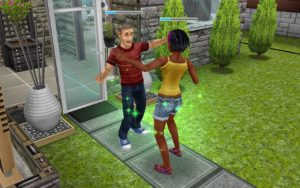 the Sims FreePlay apk mod