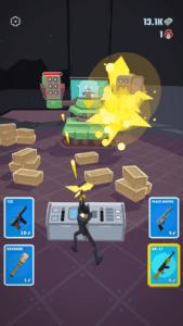 Agent Action Mod Apk download