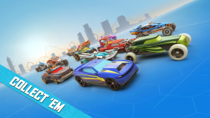 Hot Wheels Race Off Mod Apk download