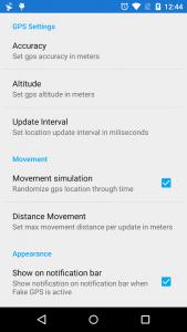 download Fake GPS Apk