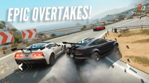 Rebel Racing apk mod download