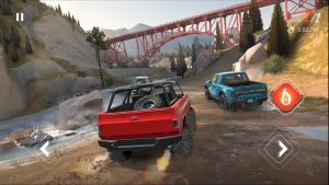 Rebel Racing apk mod