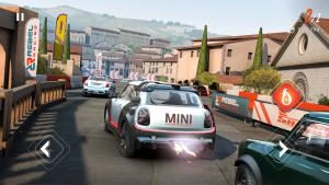 Rebel Racing Mod Apk mod menu