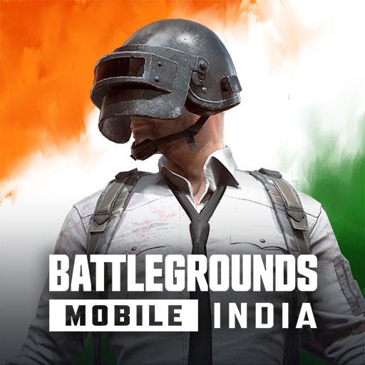 Battlegrounds Mobile India mod apk